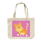 CAT-Ginger-Bag