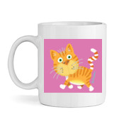 CAT-Ginger-Mug