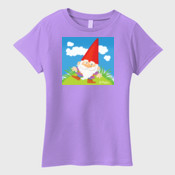 GNOMEON GRASS-T-shirt